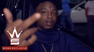 "NBA YoungBoy & 21 Savage ""Murder (Remix)"" (WSHH Exclusive -)"