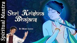 Top Best Krishna Bhajans - Krishna Kanhaiya - Radhe Radhe Shyam - Govinda Bolo - Shriman Narayan