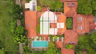 We Escape by Mosvold Hotels - Weligama Sri Lanka - Flawless Trip - DJI Mavic Pro