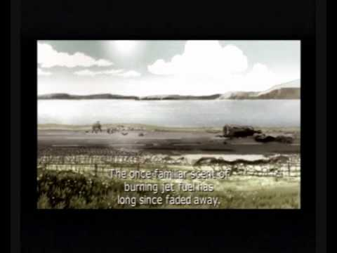 Ace Combat 4 Shattered Skies - 18 Megalith - Epi 20 / 20