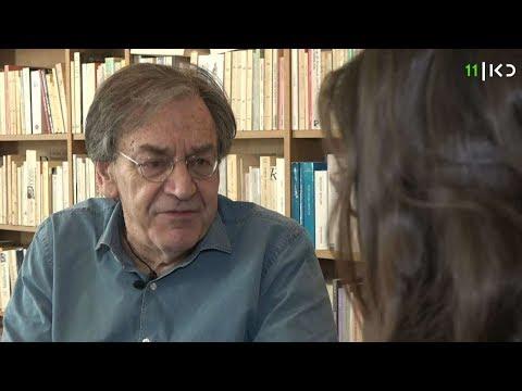 'רצו לפרק לי את הצורה': ריאיון עם הפילוסוף היהודי שהותקף בצרפת