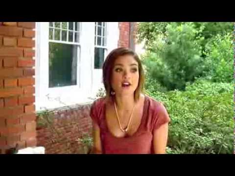 Download Nicole Anderson about Ravenswood and Pretty Little Liars Halloween