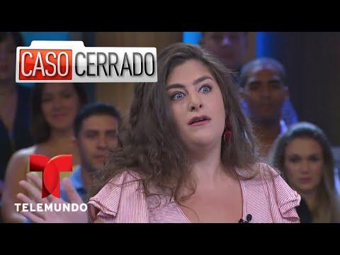 Objetos Sexuales De La Industria Cinematográfica👙💄🎥   Caso Cerrado   Telemundo thumbnail