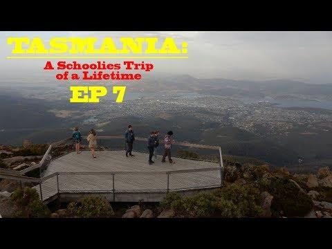 Tasmania: A Schoolies Trip of a Lifetime Ep 7 - Day 7