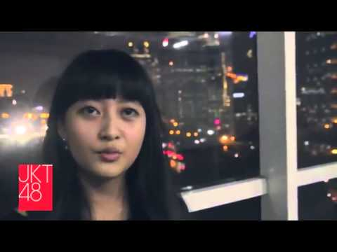JKT48 Cover   Sakura no Hanabiratachi   Angelina ft  Ades By rizkyadhii
