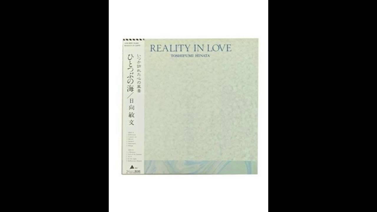 Download Toshifumi Hinata-Reflections