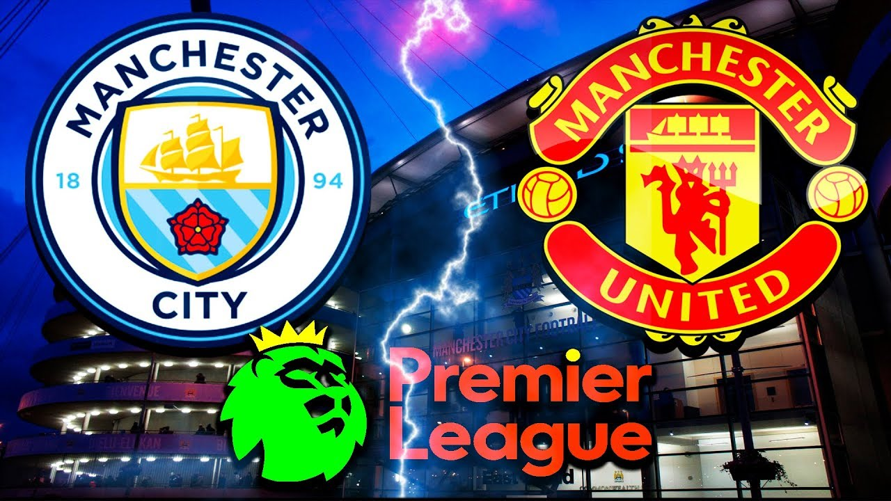 Манчестер Сити — Манчестер Юнайтед. Прогноз матча АПЛ