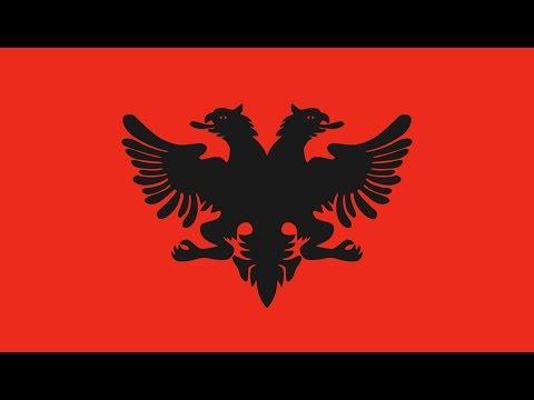 10 CURIOSIDADES SOBRE ALBANIA