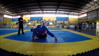 Gilmar Oliveira vs Joao Marcos TECO   NOROFIGHTER  2015   CONNECT FIGHTER