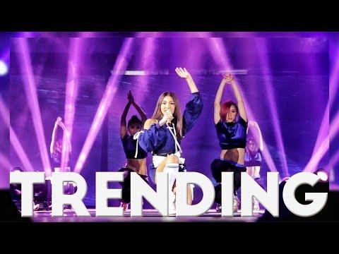 SEXY LIVE PERFORMANCE! Shake it like Nadine Lustre!!