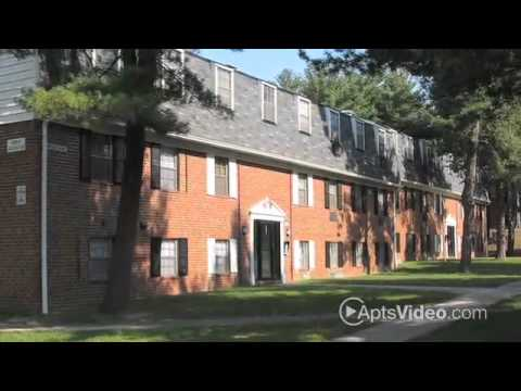 Gardenvillage Apartments In Baltimore Md Youtube