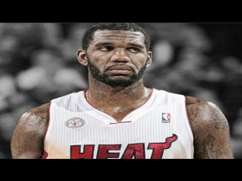 Greg Oden to Miami Heat!