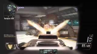 WolfyxPanda Hardpoint Highlights