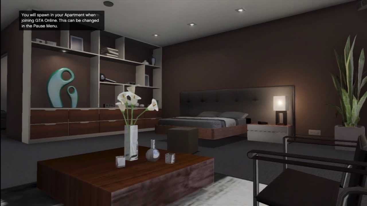 GTA 5 Online: Buying The Most Expensive Apartment For $400000 Eclipse  Towers Apt 31   YouTube
