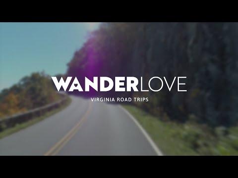 Your WanderLove is Calling