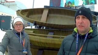 Недорогие пластиковые лодки \ Рыбалка, Охота, Туризм 2018 (весна)