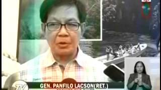 TV Patrol Palawan - February 6, 2015