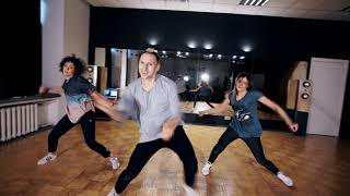 Halsey - Without me | dance choreography by Vaidas Kunickis