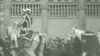 1492 CONMEMORACION TOMA DE GRANADA EN 1939