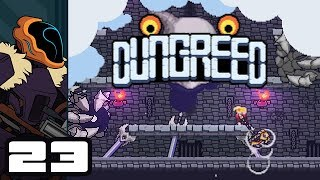 Let's Play Dungreed - PC Gameplay Part 23 - Down To The Wire