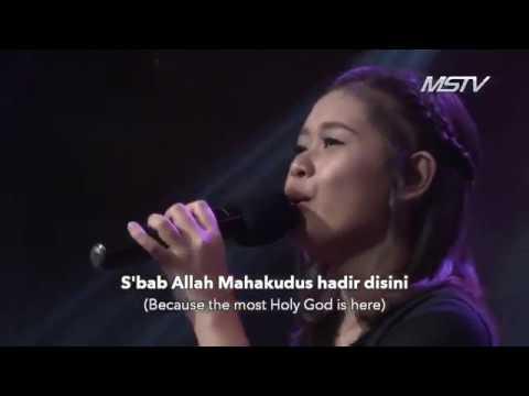 Army Of God (AOG) Teen - Feb 23rd, 2019 Gereja Mawar Sharon Surabaya