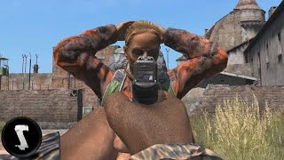 Repeat youtube video FAIL CENTRAL - DayZ Funniest Moments #1