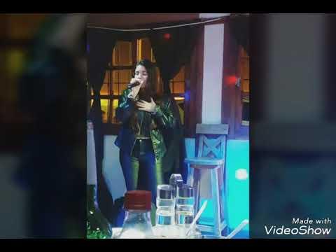 Corre - versión Ángela Leiva (cóver) ☆ Rocío ☆