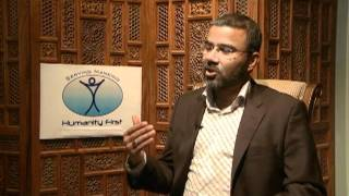 Humanity First Services in Haiti - MTA - By Dr. Momin Khalifa - Part 2