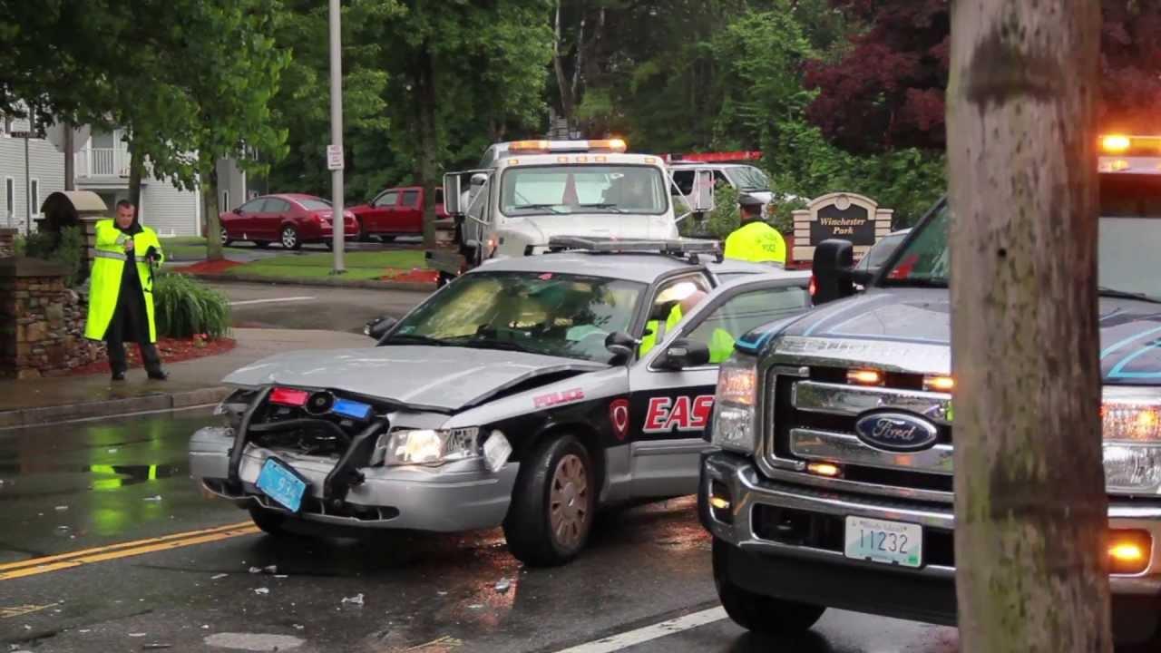 Rhode Island Car Crash