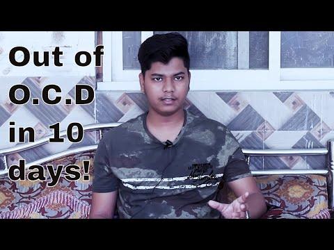 Reversing Obsessive Compulsive Disorder O C D naturally in 10 days