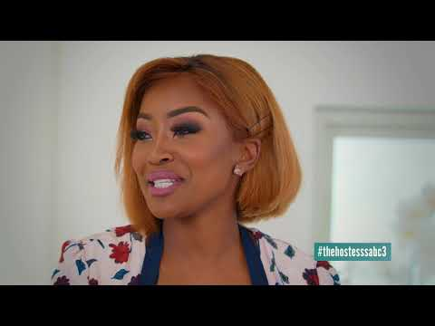 The Hostess with Lorna Maseko - Eps 10: Rooftop Branch with MetroFM Fresh Breakfast