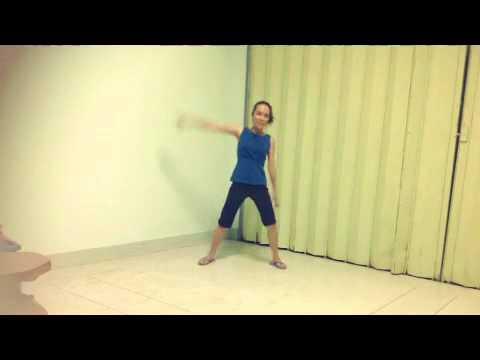 Joy Unspeakable (Mandisa) - Dance by Eksilah Dance Team