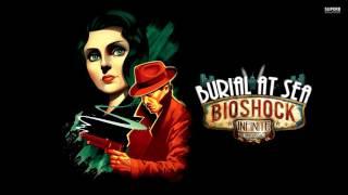 BioShock Infinite Burial at Sea Soundtrack - Bucking Bronco Theme