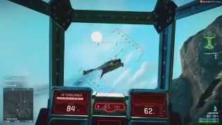 Planetside 2 - Lib Montage Vol 2 - Solo Vektor and Shredder