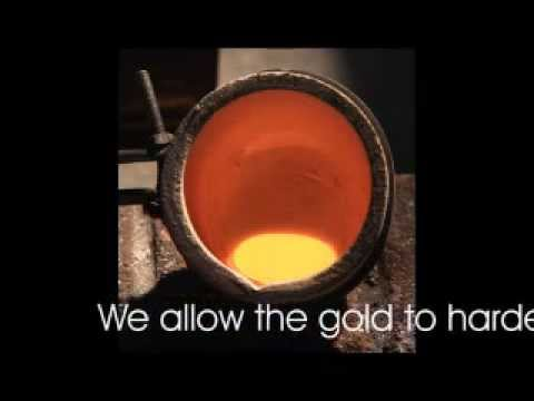 Two Minute Demo-Gold Refining