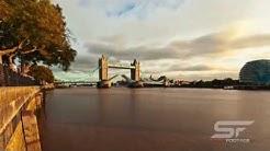 Englanti. Iso-Britannia. HD