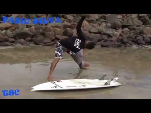 TV TITANZINHO SURF CLUB COM FABIO SILVA