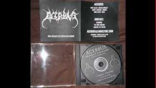 Acerbus - the.shape.of.noise.to.come EP 2002