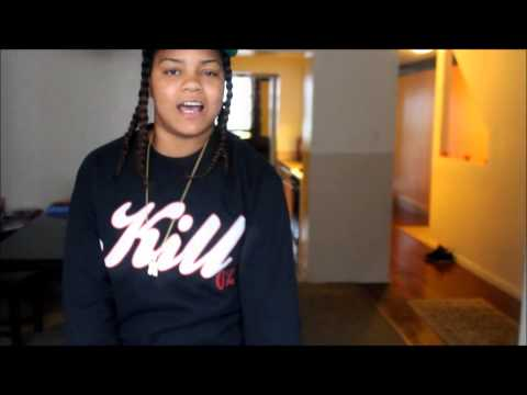 """Young M.A """"Levels"""" (Freestyle)"""