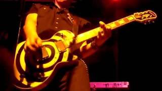Chemical Wedding - « Sweet Virginia » (Crolles 2008)