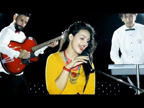 Kamli    Anjusha Sharma    Cover Song 2017    ARJ Productions