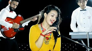 Kamli || Anjusha Sharma || Cover Song 2017 || ARJ Productions