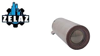 Телескоп радиационных пирометров Тера-50 РК-15(Подробнее:http://zelaz.ru/teleskop-tera-50-rk-15.html Купить Телескоп Тера-50 РК-15 можно по тел:+7(495) 204-12-00 Телескоп радиационных..., 2015-04-16T12:39:55.000Z)