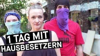 Ein Tag in einem besetzten Haus in Bochum || PULS Reportage
