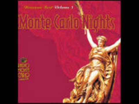 Tequila Miss Paulette - Fudge / Montecarlo Nights Nouveau Beat vol 3 - 2003