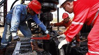 RBC commodity chief: The oil market has a lot riding on Venezuela