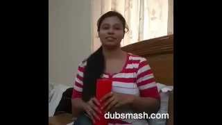 soniya coca cola piya day  -  Dubsmash Babu