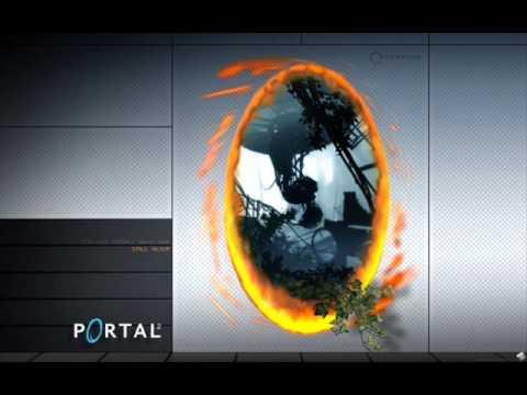 Portal 2 - Robots FTW (Coop song)