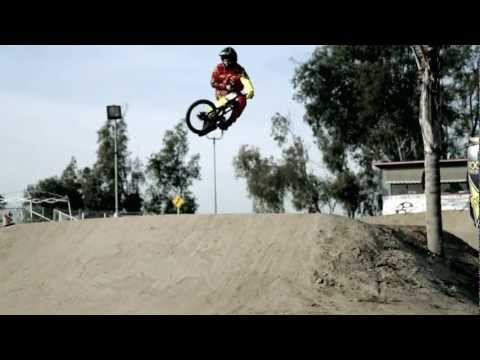 Fox Presents | The Fox / Rockstar / Free Agent BMX Race Team
