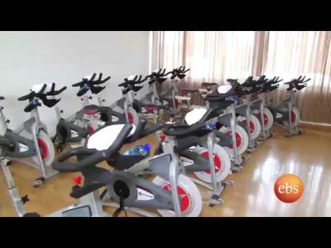 Capital Hotel & Spa on Semonun Addis an EBS Tv production